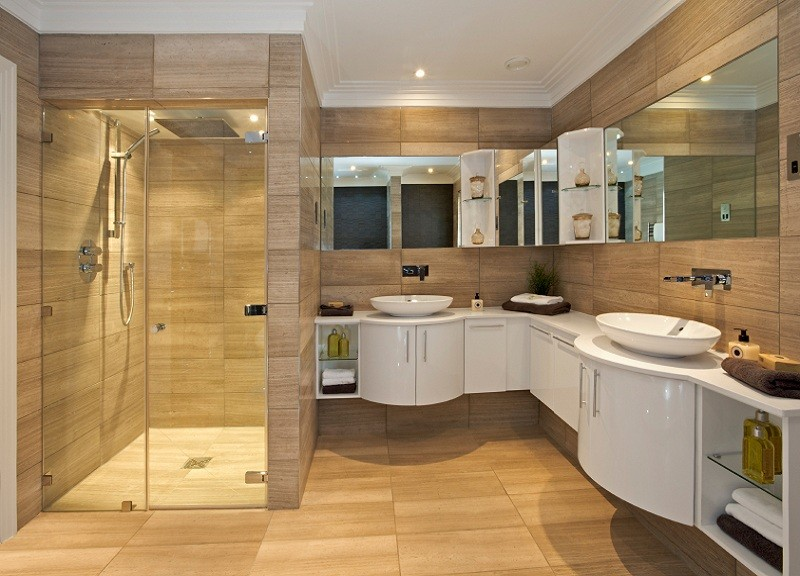Expand a Small Bathroom
